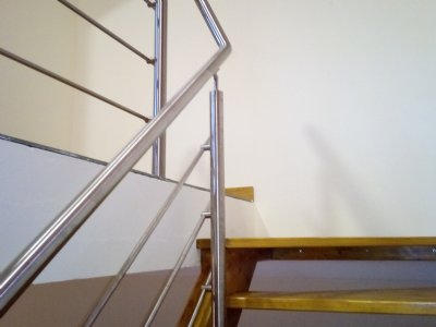 Escadas de transição